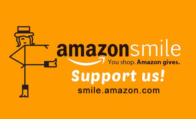 Amazon Smile Eaglettes